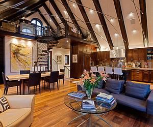 302 N. Aspen St. in Telluride by TruLinea Architects