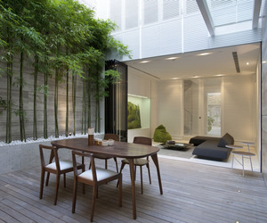 31 Blair House by ONG&ONG