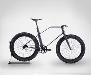 $32,000 Carbon-Fiber Fixie   UBC