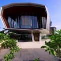 32,000 Square Foot Malaysian Mansion by YTL Design Group