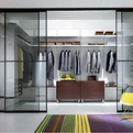 33 Exceptional Walk-In-Closets