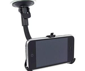 360-Degree Rotatable Car Mount Holder by AccessoryWizard
