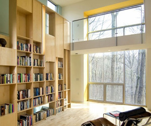 Collection of Home Library Design Ideas