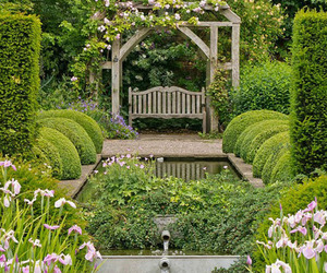 38 Garden Design Ideas | For Inspiration