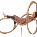 3D Chaise Lounge by Tom Raffield