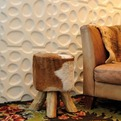 3D Decorative Wall Panels from WallArt
