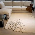 3D Interior Rugs by Esti Barnes