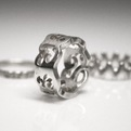 3D Print YOUR designs in Silver with Shapeways