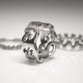 3D Print your own jewelry in silver with Shapeways