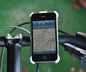 3D Printed Bike Mount for Iphone