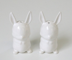 3D Printed Ceramics on Shapeways