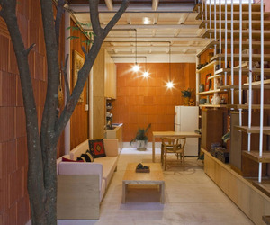 3×9 House by a21 studio