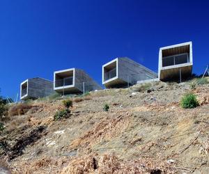 4 Bungalows Project by Estudio Arquitectura Hago