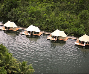 4 Rivers Floating Eco Lodge | Cambodia