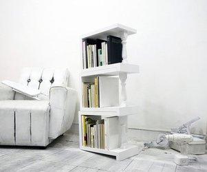 4° shelf