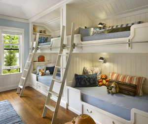 Forty Charming Children's Sleeping Nook Ideas