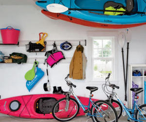 40 Garage Organization Ideas