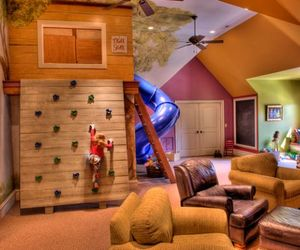40 Kids Playroom Design Ideas