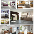 40 Kitchens by Bauformat