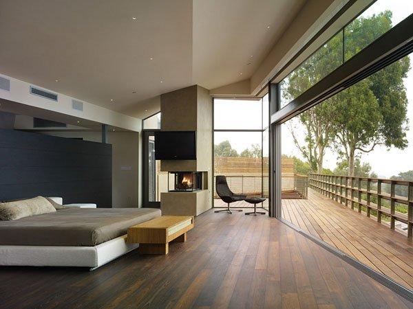 fabulous modern minimalist bedroom | 45 Fabulous Minimalist Bedroom Design Ideas
