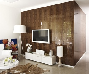 47 m² apartment by Viktor Csap