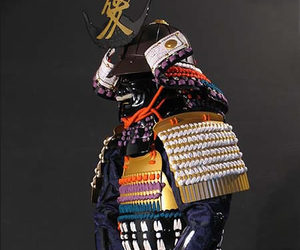 5 Most Fascinating Samurai Armors