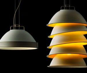 5 Pack Lamp by Alex Schmid