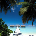 5 Star Conrad Maldives Rangali Resort Island