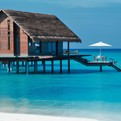 5 Star Reethi Rah Luxury Resort in Maldives