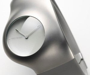 5 Stylish Watches Produced by ISSEY MIYAKE