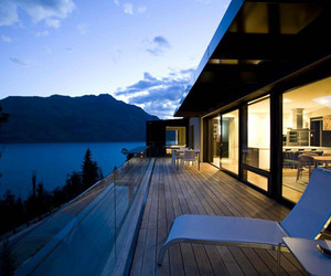 50 Aspen Grove in New Zealand | Hillery Priest Architects