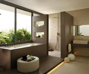 50 Contemporary Bathrooms
