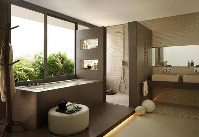 . 50 Contemporary Bathrooms