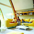 50 Inspirational Yellow Interior Ideas