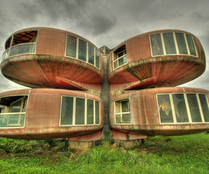 50 Unique Buildings