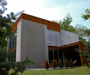 5ive | A LEED Platinum Home