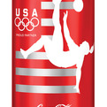 6 New Coca-Cola Cans For The Olympic Games