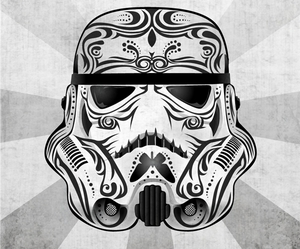 60 Impressive Star Wars Illustrations and Artworks
