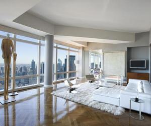 $60 Million Superlative New York City Penthouse