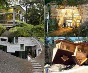 60 most unusual and interesting houses from around the world