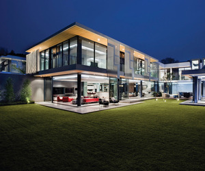 6th 1448 Houghton Project by SAOTA and Antoni Associates
