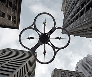 7 Amazing Drones Available Today