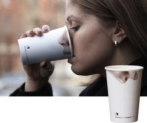 7 Creative Paper Cups