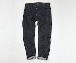 7 Diamonds - Fall 2011 denim