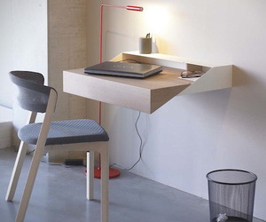 7 Great Floating Wall Desks At Home