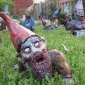 7 Meanest Garden Gnomes