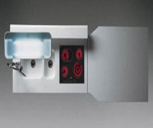 7 Modern European Kitchen Designs from Ernestomeda, Italy