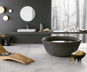 7 Stunning Contemporary Bathroom
