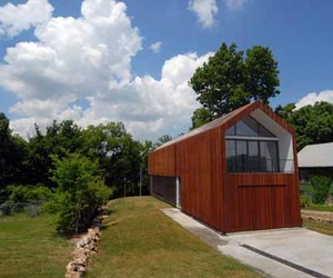 716 Springfield, A Green Home Design Created by Studio 804