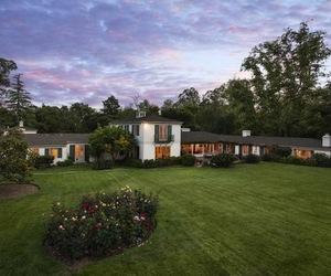 $7.5 Million Montecito Mansion